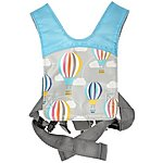 image of Head in the Clouds Balloon style Safety Harness