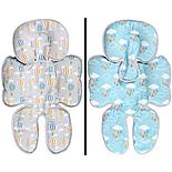 Head in the Clouds Reversible Car Seat Liner