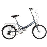 Raleigh Evo-7 Folding Bike