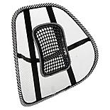 Halfords Mesh Back Support