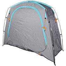 image of Bikehut 3 Bike Storage Tent