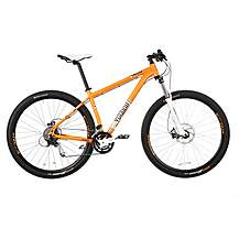 image of VooDoo Aizan 29er Mountain Bike - 18""