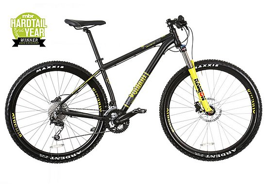VooDoo Bizango 29er Mountain Bike - 18