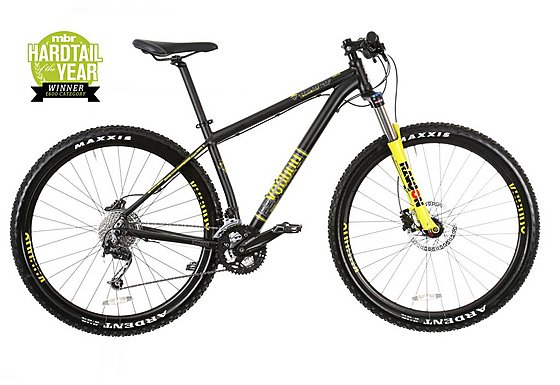 VooDoo Bizango 29er Mountain Bike - 20