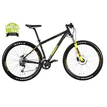 image of VooDoo Bizango 29er Mountain Bike - 20""