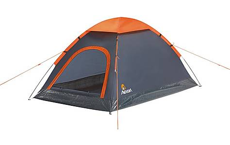 image of Aventura 2 Man Dome Tent