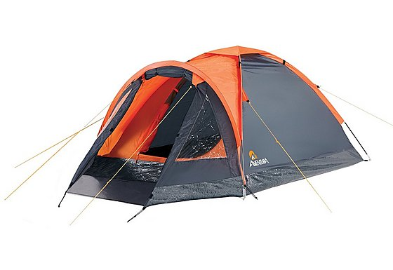 Aventura 2 Man Dome Tent with porch