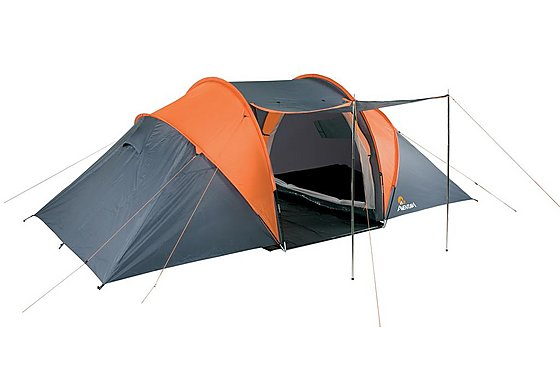 Aventura 4 Man Tunnel Tent