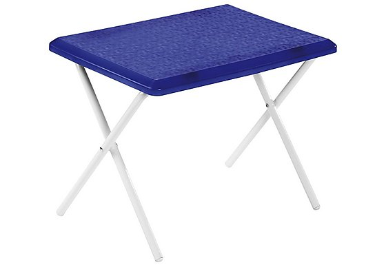 Halfords Camping Side Table