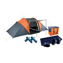 image of Aventura 4 Man Tent Pack