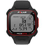 Polar RC3 GPS Heart Rate Monitor and Sports Watch with Cadence