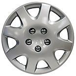 Halfords Richmond 16 Inch Wheel Trims - Set of 4