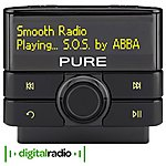 image of PURE Highway 300Di In-Car Digital Radio Adaptor