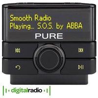 PURE Highway 300Di In-Car Digital Radio Adaptor