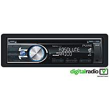 image of Pure Highway H240Di Digital/FM/AM Radio