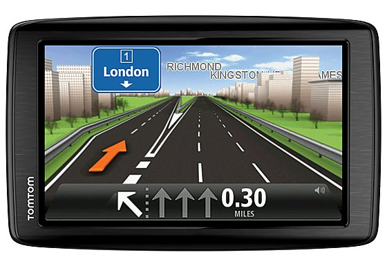TomTom Start 60 LM Sat Nav - UK & ROI