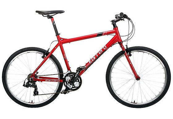 Carrera Subway Limited Edition Hybrid Bike -18