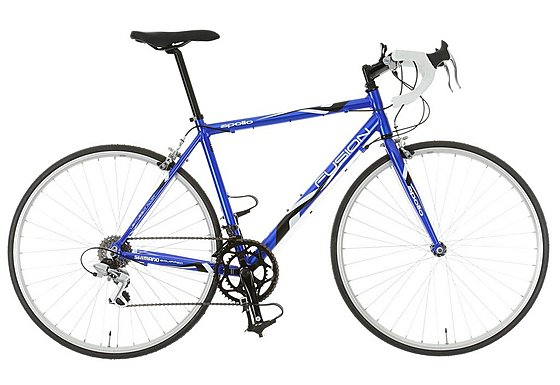 Apollo Fusion Road Bike 46cm