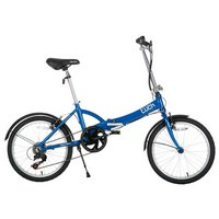 Apollo Tuck Folding Bike