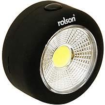 image of Rolson 3W Round COB Light
