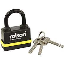 image of Rolson 65mm Waterproof Lock