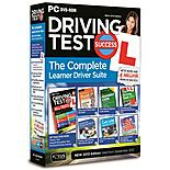 Driving Test Success Complete Learner Driver Suite 2013