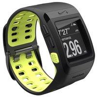 TomTom Nike+ Sportswatch GPS Anthracite/Volt