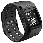 image of TomTom Nike+ Sportswatch GPS Black/Anthracite