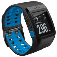TomTom Nike+ Sportswatch GPS Anthracite/Blue