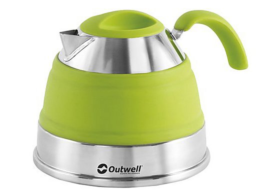 Vacanza by Outwell Smart Kettle