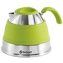 image of Vacanza by Outwell Smart Kettle