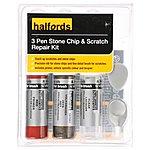 image of Halfords Volkswagen Java Metallic Scratch & Chip Repair Kit