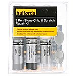 image of Halfords Ford Magnum Grey Scratch & Chip Repair Kit