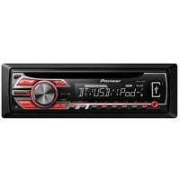 Pioneer DEH-4500BT Car CD Player