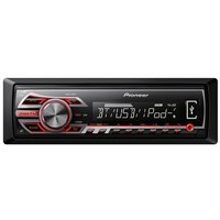 Pioneer MVH-350BT Car Media Player