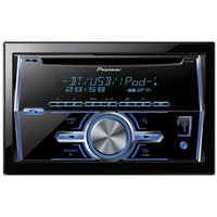 Pioneer FH-X700BT Double Din Car Stereo