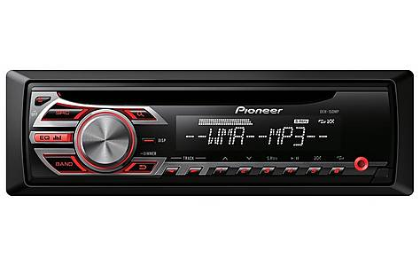 image of Pioneer DEH-150MP Car CD Player