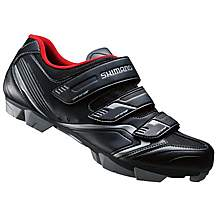 image of Shimano XC30 Black Off-Road SPD Cycling Shoes - 43