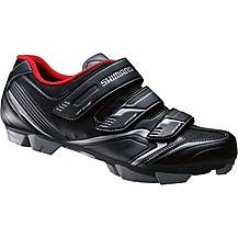image of Shimano XC30 Black Off-Road SPD Cycling Shoes - 46