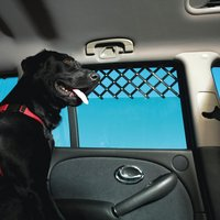 Halfords Dog Window Grille