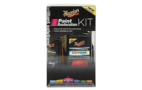 image of Meguiar's Brilliant Solution Paint Restoration Kit