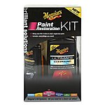 image of Meguiar's Brilliant Solution Paint Restoration Kit