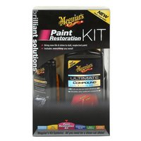 Meguiar's Brilliant Solution Paint Restoration Kit