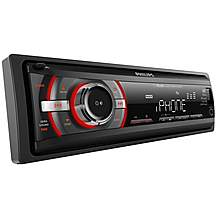 image of Philips CE139DR iPhone/USB/DAB Car Stereo