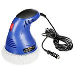 image of Halfords 12 Volt Car Polisher