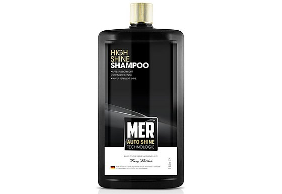 Mer High Shine Shampoo 1Litre