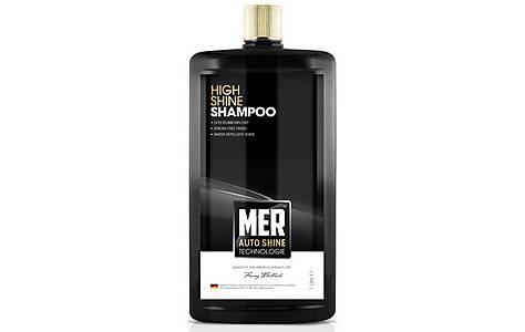 image of Mer High Shine Shampoo 1Litre