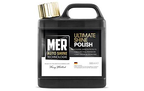 image of Mer Ultimate Shine Polish