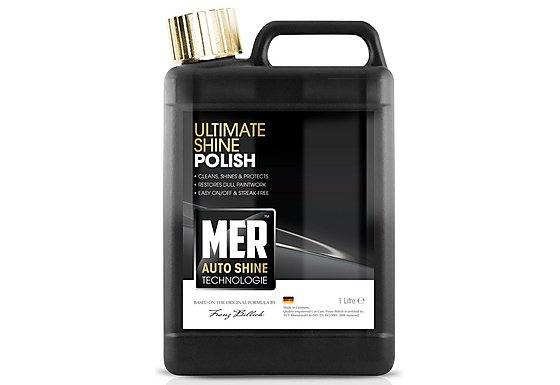 Mer Ultimate Shine Polish 1 Litre