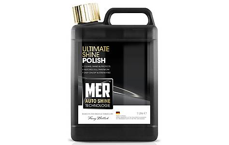 image of Mer Ultimate Shine Polish 1 Litre
